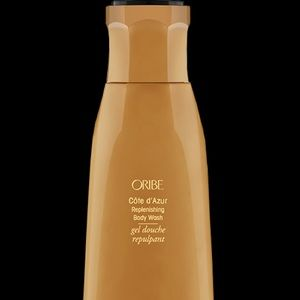 New - Oribe Cote d'azur Bodywash